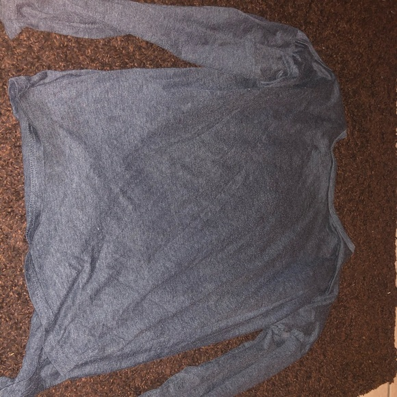 Forever 21 Tops - Long sleeve t shirt in good condition